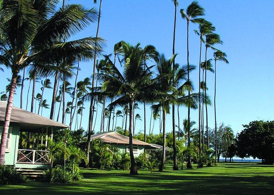 Waimea Plantation Cottages: Exterior - Cottage Grounds