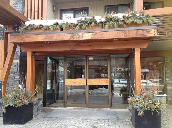Banff Aspen Lodge:                   Great place to stay