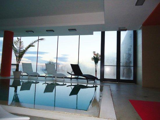 Hotel Esperia Palace: piscina