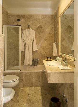 TownHouse 31 : Bathroom Standard Room