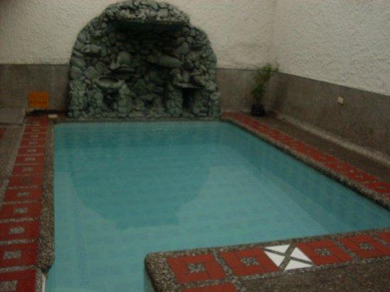 Hotel & Spa Molicie: La piscina