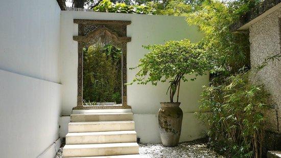 Oazia Spa Villas:                   Orchid Villa