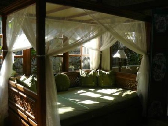 Guci Guesthouses: Room