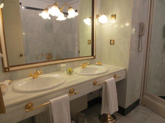馬德里麗茲酒店照片