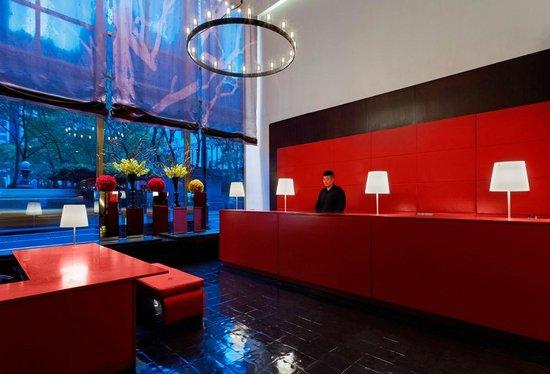 Photo of The Bryant Park Hotel New York City