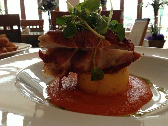 Duckegg Bluu: Our new menu