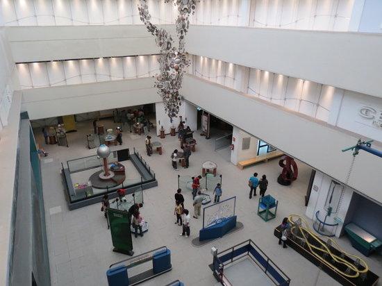 Universum: Museo de las Ciencias:                   Museo de las Ciencias UNIVERSUM