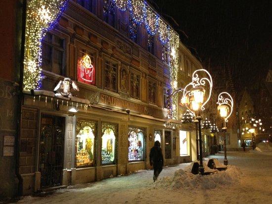 Hotel Ibis Praga Altstadt