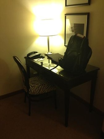 PULLMAN Miami Airport hotel: Work Desk