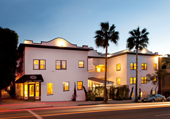 Photo of Hotel Vyvant San Diego