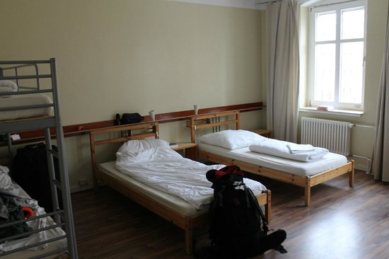 EastSeven Berlin Hostel照片