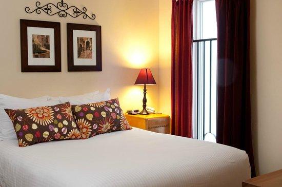Hotel Vyvant: Economy
