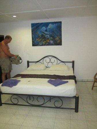 Lanta Island Resort: Renoviertes Bungalow
