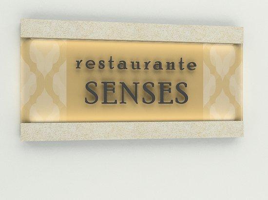 Royalton Cayo Santa Maria: Restaurant Senses