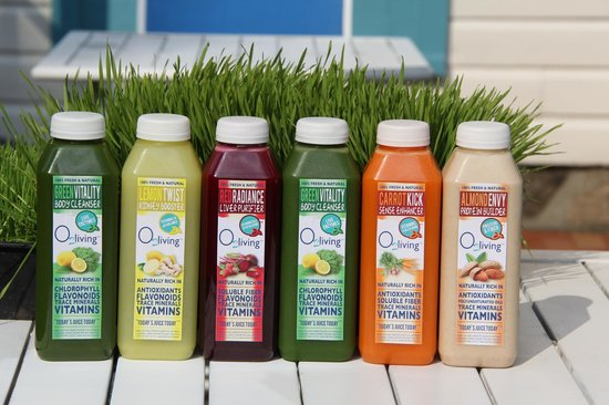 o2living: Best of Westchester ORGANIC Smoothies, Juice Cleanses sold daily by the bottle