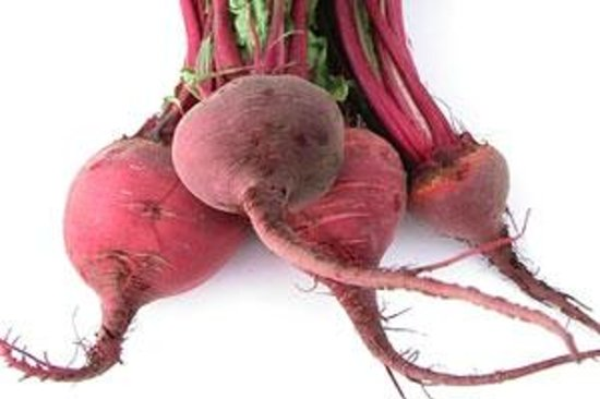 o2living: Beet Juices made daily - liver cleansers