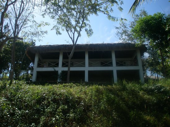 Chindonan Dive Resort: Deluxe cottages