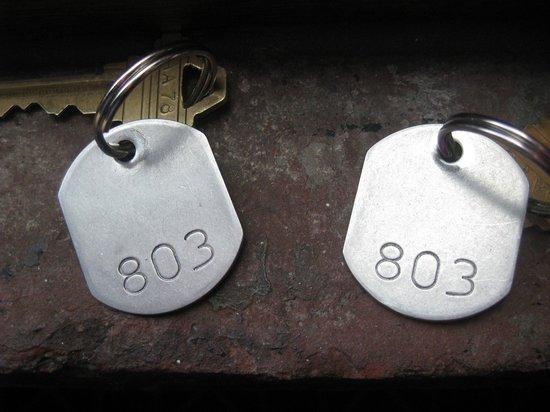 هاربور سايد إن أوف بوسطن: room 803