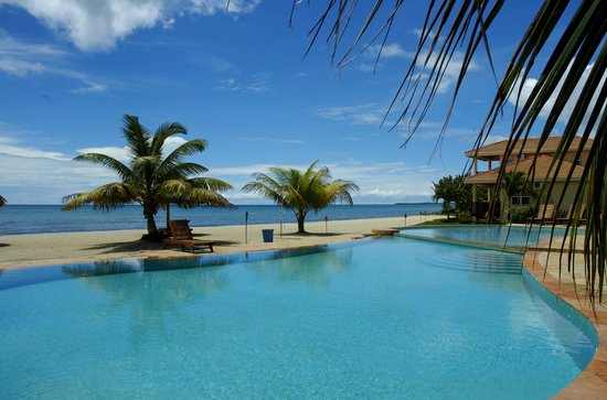 Hopkins Bay Resort : 2 Onsite Swimming Pools