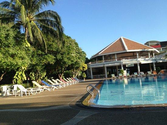 芭東度假村酒店照片
