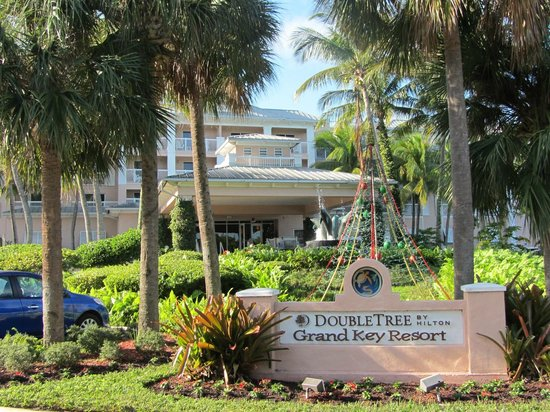 Doubletree Resort By Hilton Hotel Grand Key Key West