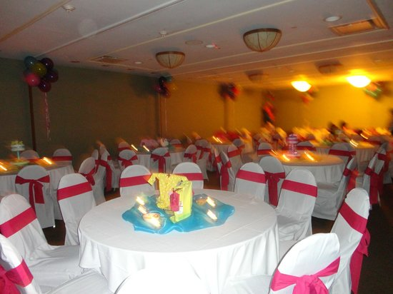 Doubletree by Hilton Hotel Tarrytown:                   Baby Shower Event