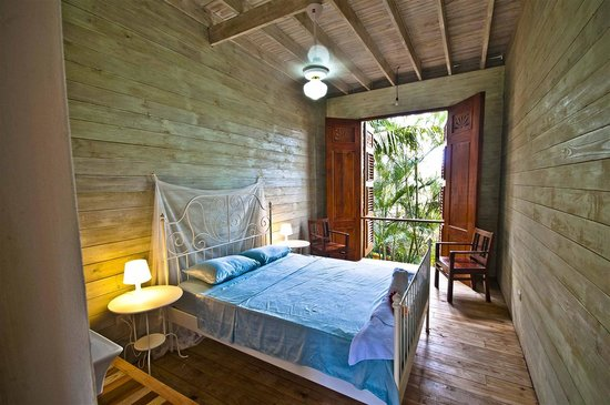 Cabarete Surfcamp: Colonial Room