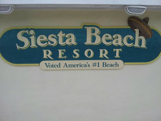 ‪سيستا بيتش ريزورت آند سويتس: Siesta Beach Resort‬