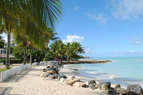 安提瓜村海灘度假酒店照片