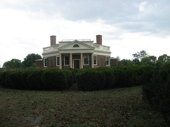 Thomas Jefferson's Poplar Forest:                   Jefferson's Poplar Forest