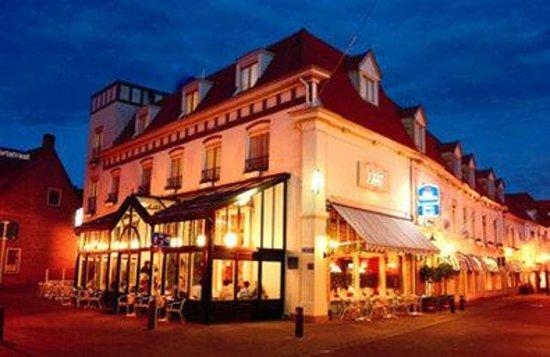 BEST WESTERN Hotel Baars: Exterior