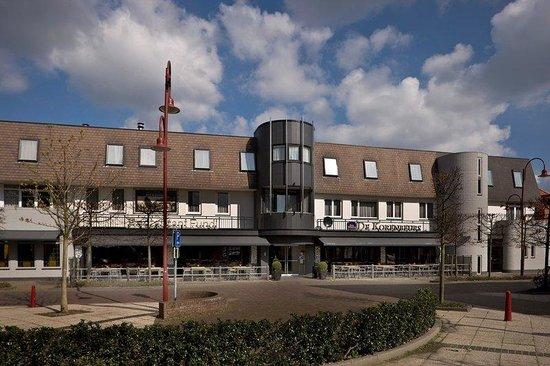 BEST WESTERN Hotel De Korenbeurs