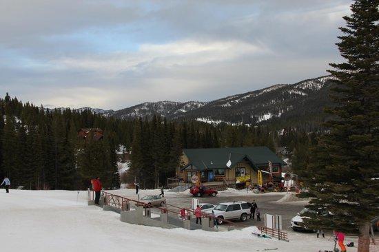 Bridger Bowl: Ski Shop & Cafe