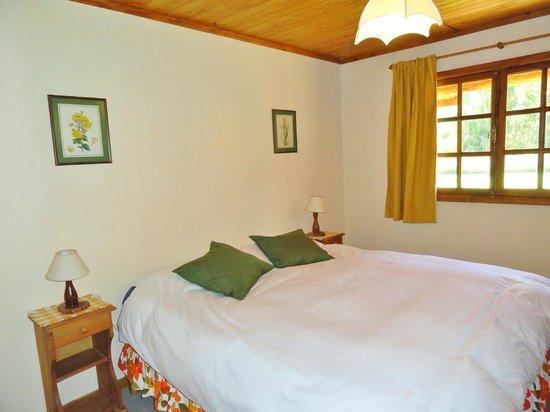Las Vertientes Lodge: Habitación / Bedroom