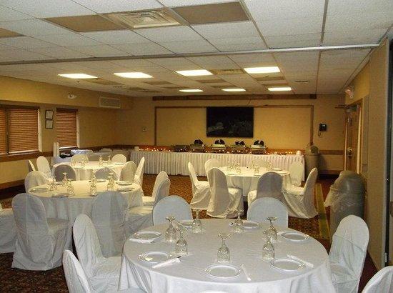 Adrian, MI: Banquet Room