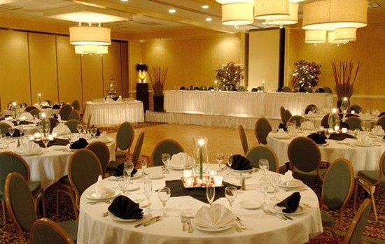 Crowne Plaza Phoenix Airport: Banquet Room
