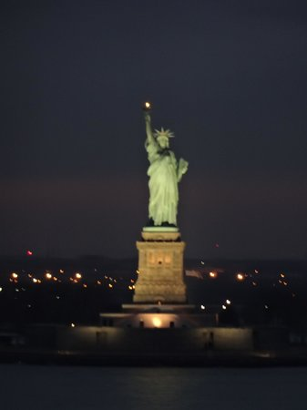 Total Access Tours New York City- Day Tours:                   just beautiful, must see!