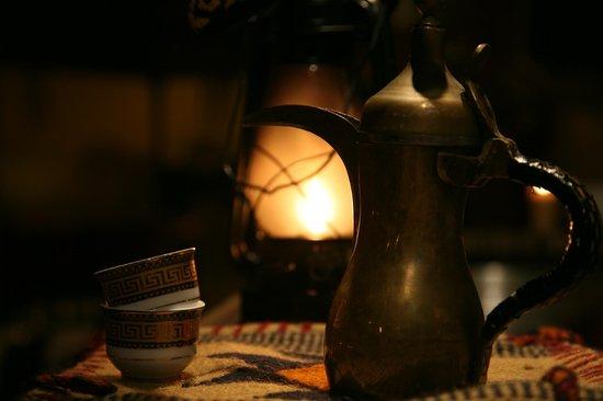 Kan Zaman Restaurant: .