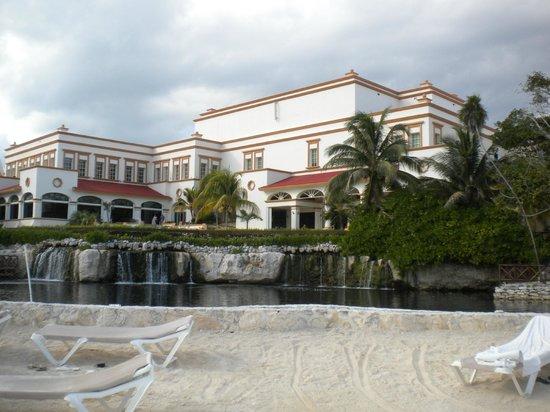 Heaven at the Hard Rock Hotel Riviera Maya:                   Hotel