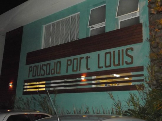 Pousada Port Louis 사진