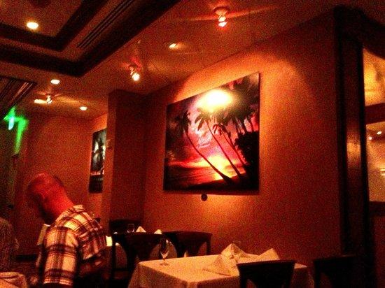 Ruth's Chris Steak House: Ruth's Chris Wailea