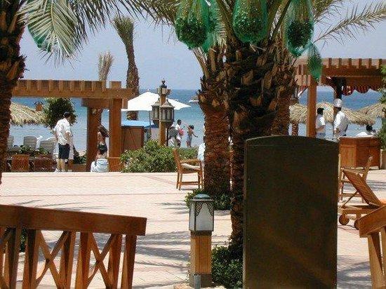 InterContinental Aqaba Resort: Resort