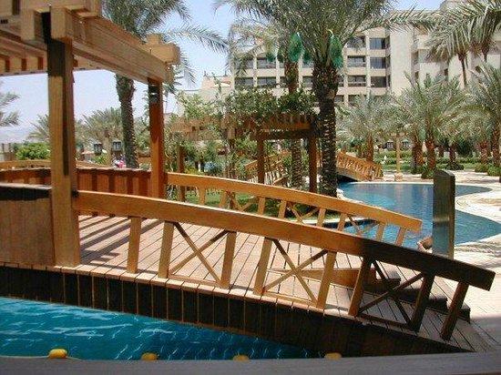 InterContinental Aqaba Resort: hotel