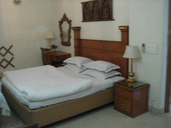 باجاج إنديان هوم ستاي:                   our room mahesha                 