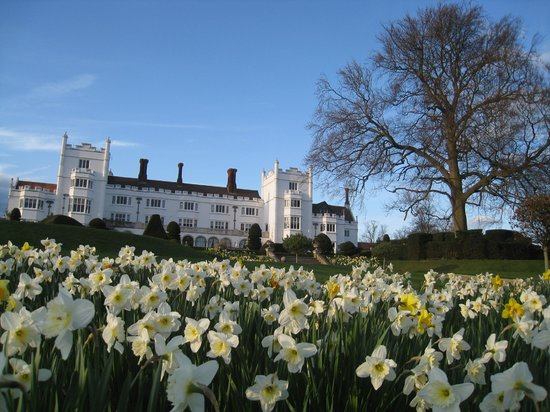 Danesfield House Hotel And Spa: 2010