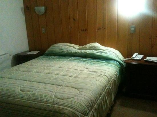 Hotel & Spa Araucarias:                   habitacion 2