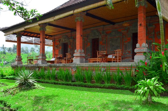Subak Tabola Villa: Bungalow