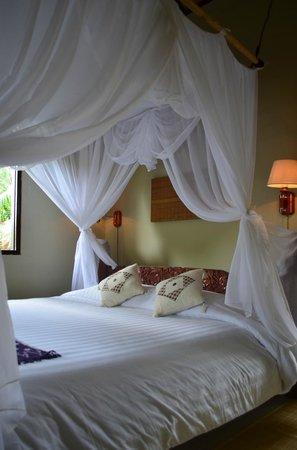 Subak Tabola Villa: Chambre Lotus