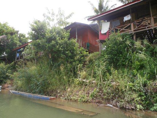 Vixay Guest House: Bungalows