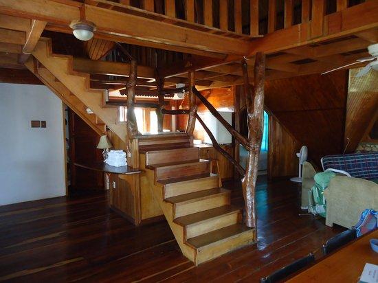 Sea Front Inn:                                     Penthouse Apartment